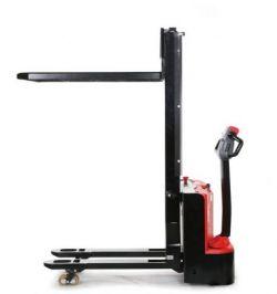 Gerbeur électrique monopoutre levée initiale EP 1200 kg