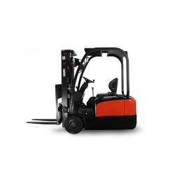 Chariot élévateur électrique 3 roues EP 1500 Kg