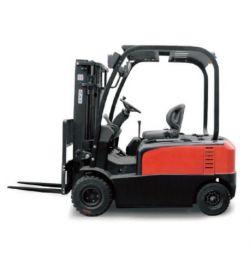 Chariot élévateur électrique 80V EP 3500 Kg