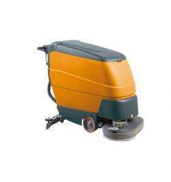 Autolaveuse électrique accompagnant 3400 m²/h