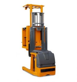 Préparateur de commande électrique OMG 1000 kg
