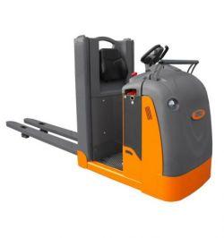 Préparateur de commande électrique OMG 2000 kg