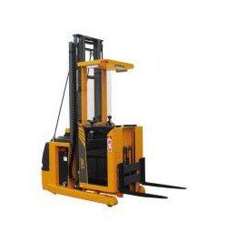 Préparateur de commande électrique OMG 600 Kg
