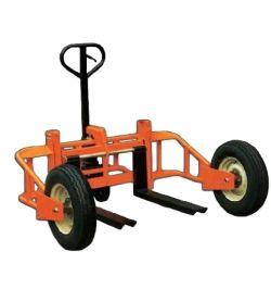 Transpalette manuel tout terrain 1000 kg