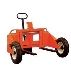 Transpalette manuel tout terrain 1250 kg