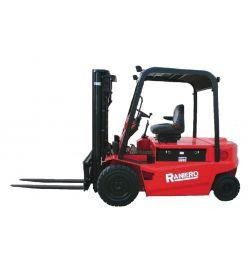 RH 45/80 AC - Chariot élévateur électrique RANIERO 4500 kg