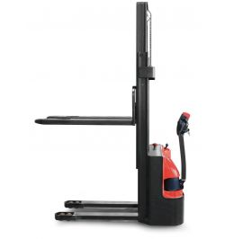 ES15-15ES - Gerbeur électrique accompagnant EP 1500 kg