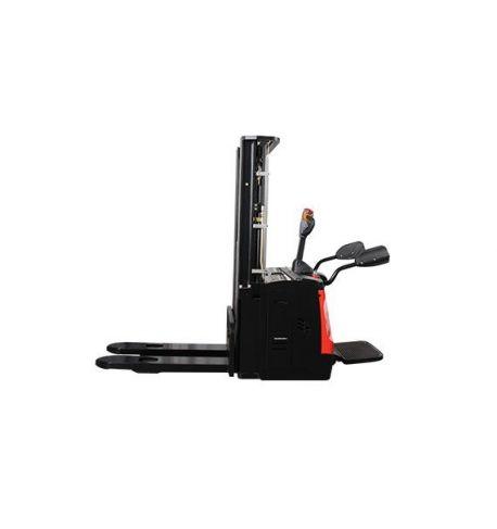 ES16-16RA(S)-Gerbeur électrique porté debout EP 1600kg