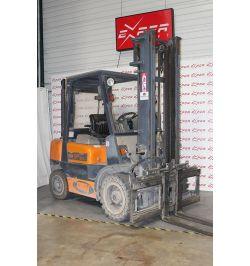 Chariot élévateur diesel frontal OMG 3000 kg - ERGOS 30D