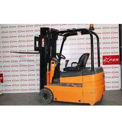 Chariot élévateur électrique frontal OMG 1600 kg