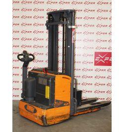 Gerbeur électrique accompagnant OMG 1200 kg