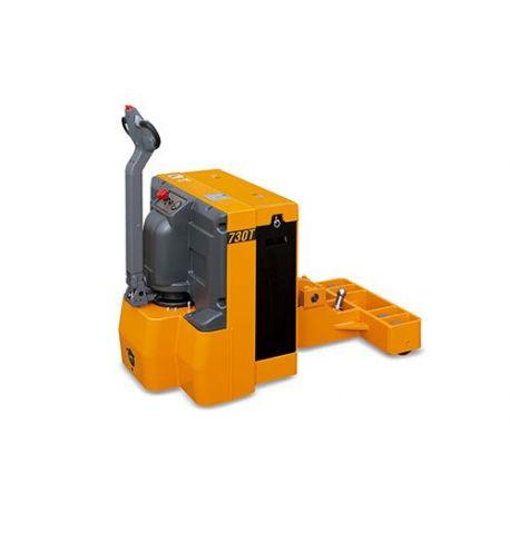Tracteur industriel électrique OMG 5000 kg - 730 T
