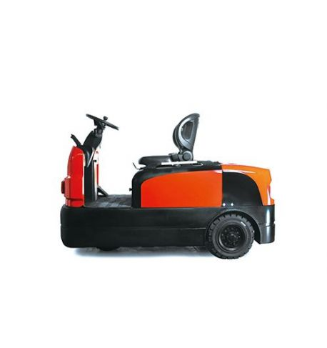 Tracteur industriel électrique porté assis EP 6000 kg - QDD60