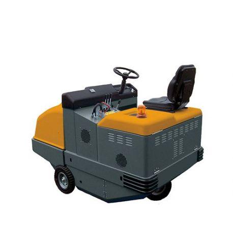 Balayeuse électrique porté assis 6600 m²/h - Aquos 32 E