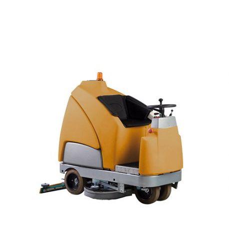 Autolaveuse électrique porté assis 6000 m²/h - Aquos 100
