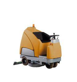 Autolaveuse électrique porté assis 5100 m²/h - Aquos 85