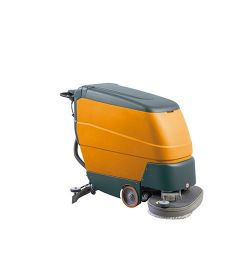 Autolaveuse électrique 3400 m²/h - Aquos 32