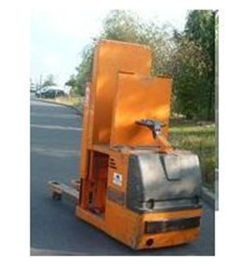 Préparateur de commande OMG 2000 kg - 620 PM dc 4