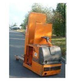 Préparateur de commande OMG 2000 kg - 620 PM dc 1