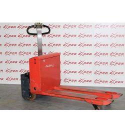 Transpalette électrique LOGITRANS 1400 kg - PM 1401