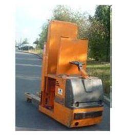 Préparateur de commande OMG 2000 kg - 620 PM dc 3