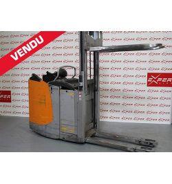 Transpalette électrique levée initiale 2000 Kg - EXD-S20