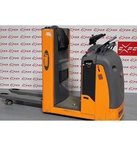 Préparateur de commande OMG 2000 kg - 620 PM ac 3