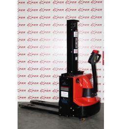 Gerbeur monopoutre électrique accompagnant EP 800 kg