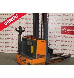 Gerbeur électrique d'occasion OMG 1200 kg - FOCUS-OC1