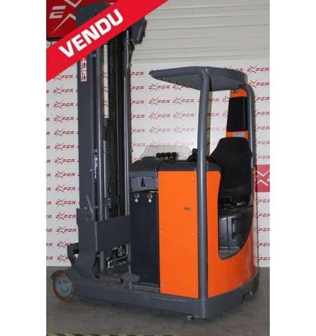 N14-25867 - Chariot élévateur mât rétractable OMG 1400 kg