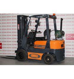 Chariot élévateur gaz OMG 1500kg