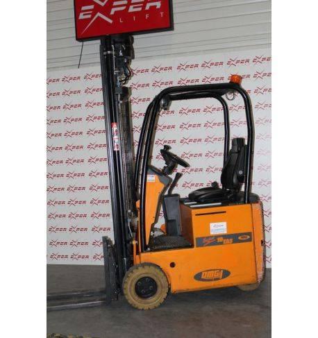 Chariot élévateur électrique frontal OMG 1000 kg