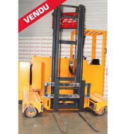 Chariot élévateur latéral OMG 3000 kg - LAT 42-30