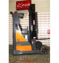 Chariot élévateur électrique OMG 1600 kg - NEOS 16 SE AC
