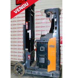 Chariot élévateur électrique 1600 kg NEOS 16 SE AC 313