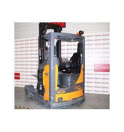 Chariot élévateur électrique OMG 1600 kg NEOS 16 SE AC-312