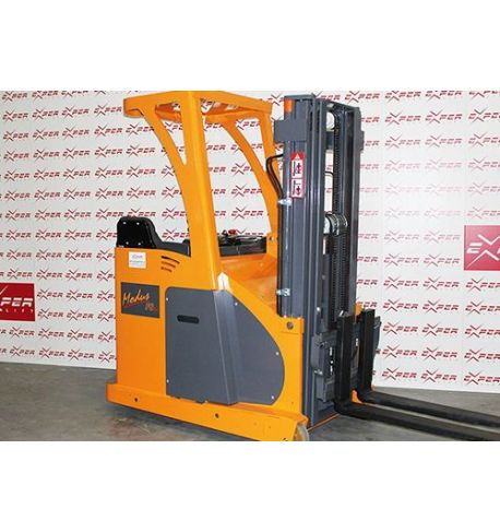 Gerbeur électrique porté OMG 1300 kg