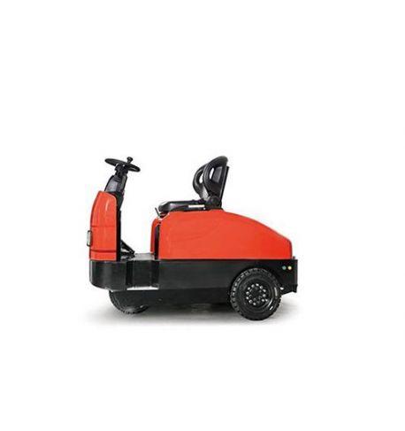 Location tracteur électrique porté assis 3000 kg