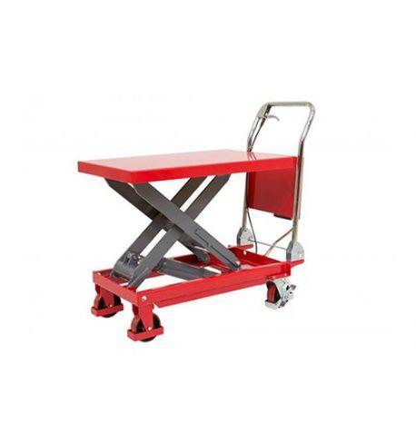 Tables élévatrices 300 kg
