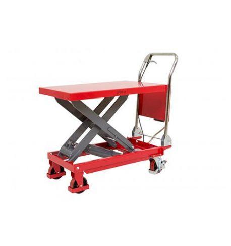 Table élévatrice 500 kg