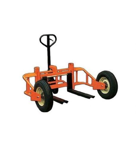Transpalette manuel tout terrain 1000 kg - TP1