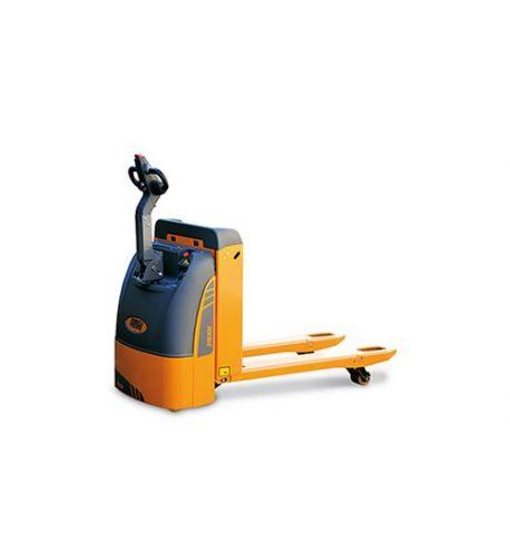 Transpalette électrique OMG 1600 kg - 316 KN ac