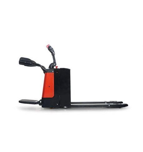 Transpalette électrique porté EP 2000 kg - EPT20-20RAS