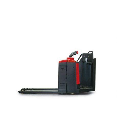 Transpalette électrique porté EP 2000 kg - EPT20-RASS