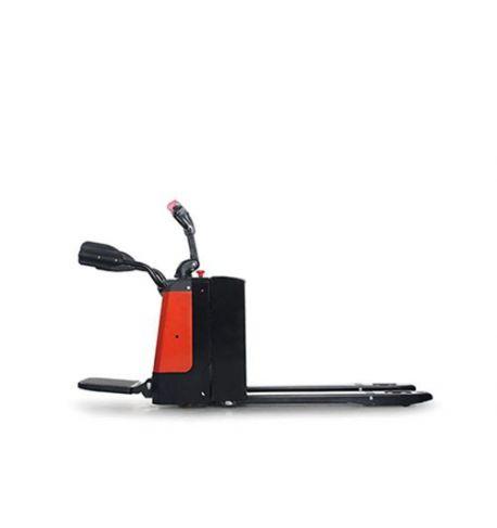Transpalette électrique porté EP 2500 kg - EPT25-25RAS