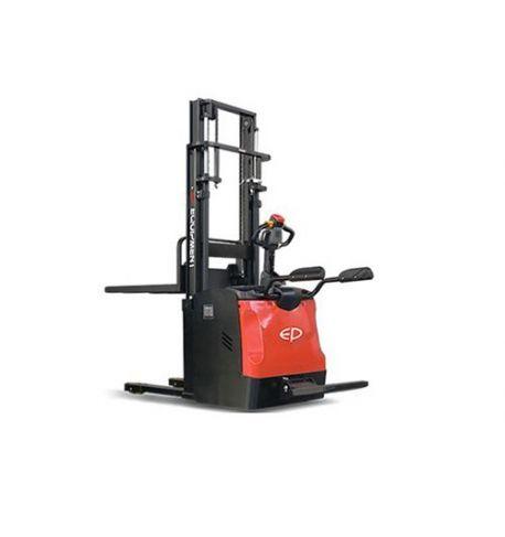 Gerbeur électrique porté debout EP 1600kg - ES16-16RA(S)