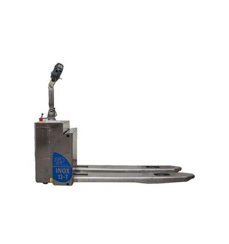 Transpalette électrique inox BADA 1300 kg - 13-T