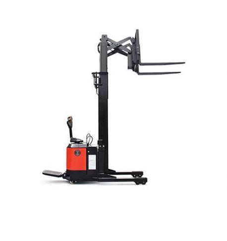 Gerbeur électrique pantographe EP 1200 kg - CQE12(S)