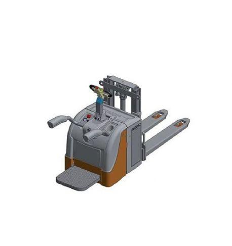 Transpalette électrique porté OMG 2500 kg - 325 P5-C ac