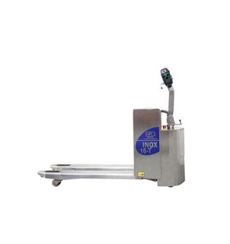 Transpalette électrique inox BADA 1600 kg - 16-T